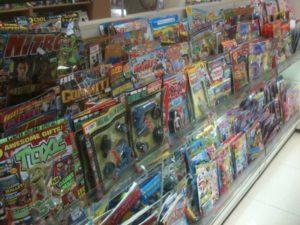 Kids' Magazines