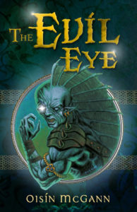 Cover of The Evil Eye