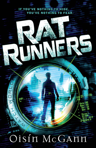 Cover of Rat Runners