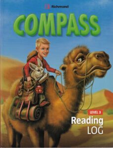 """Cover image for """"Compass"""" Reader"""