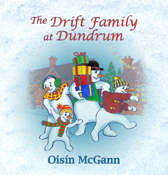 Cover of The Drift Family at Dundrum