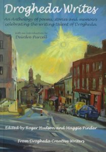 Cover of Drogheda Writes