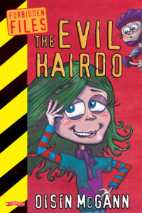 Cover of the Evil Hairdo